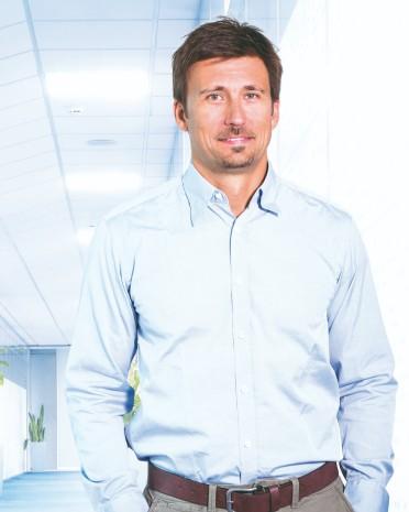 MUDr. Michal Matias | léčba bolesti zad