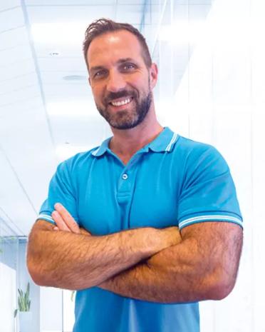 MUDr. Michal Adam | léčba bolesti zad