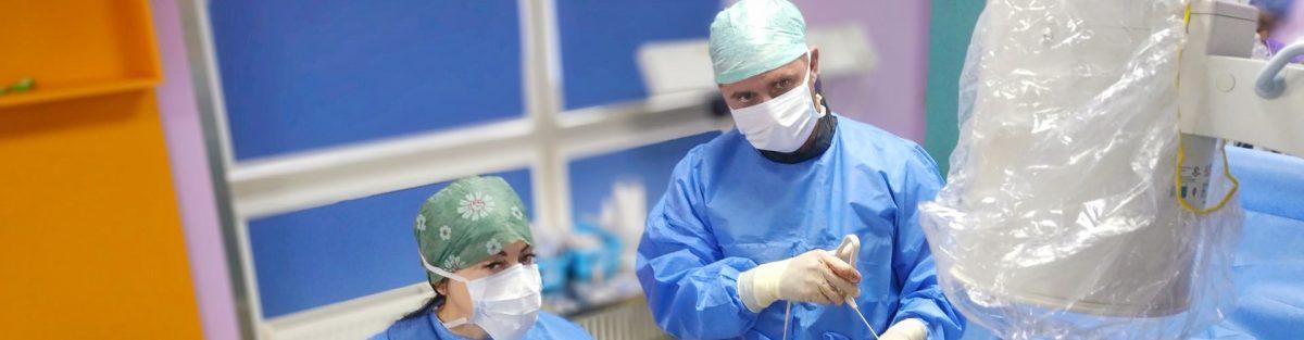 Léčba bolesti bederní páteře