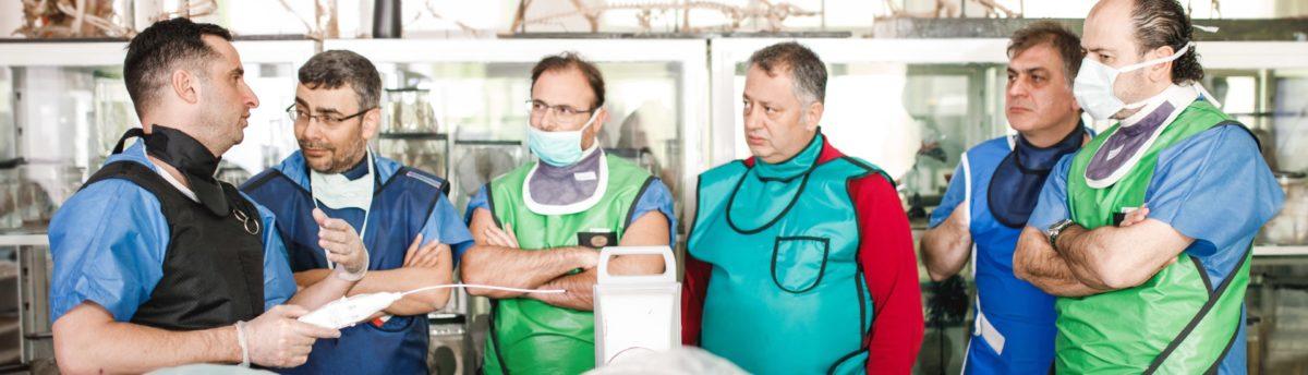 Vědecko-výzkumná činnost EuroPainClinics