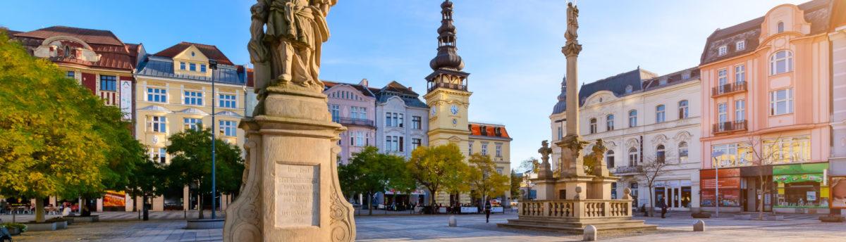 EuroPainClinics Ostrava