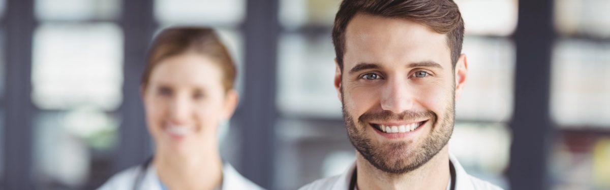 Lékař/lékařka – Anesteziologie a intenzivní medicína
