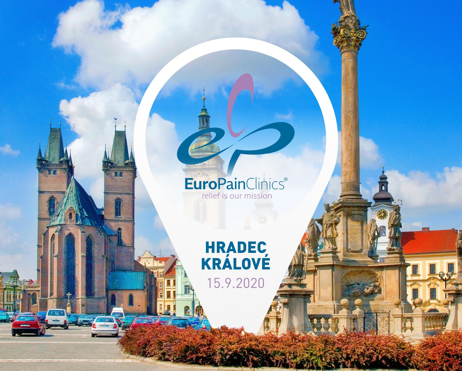 Nová pracoviště v Ostravě a Hradci Králové od září 2020