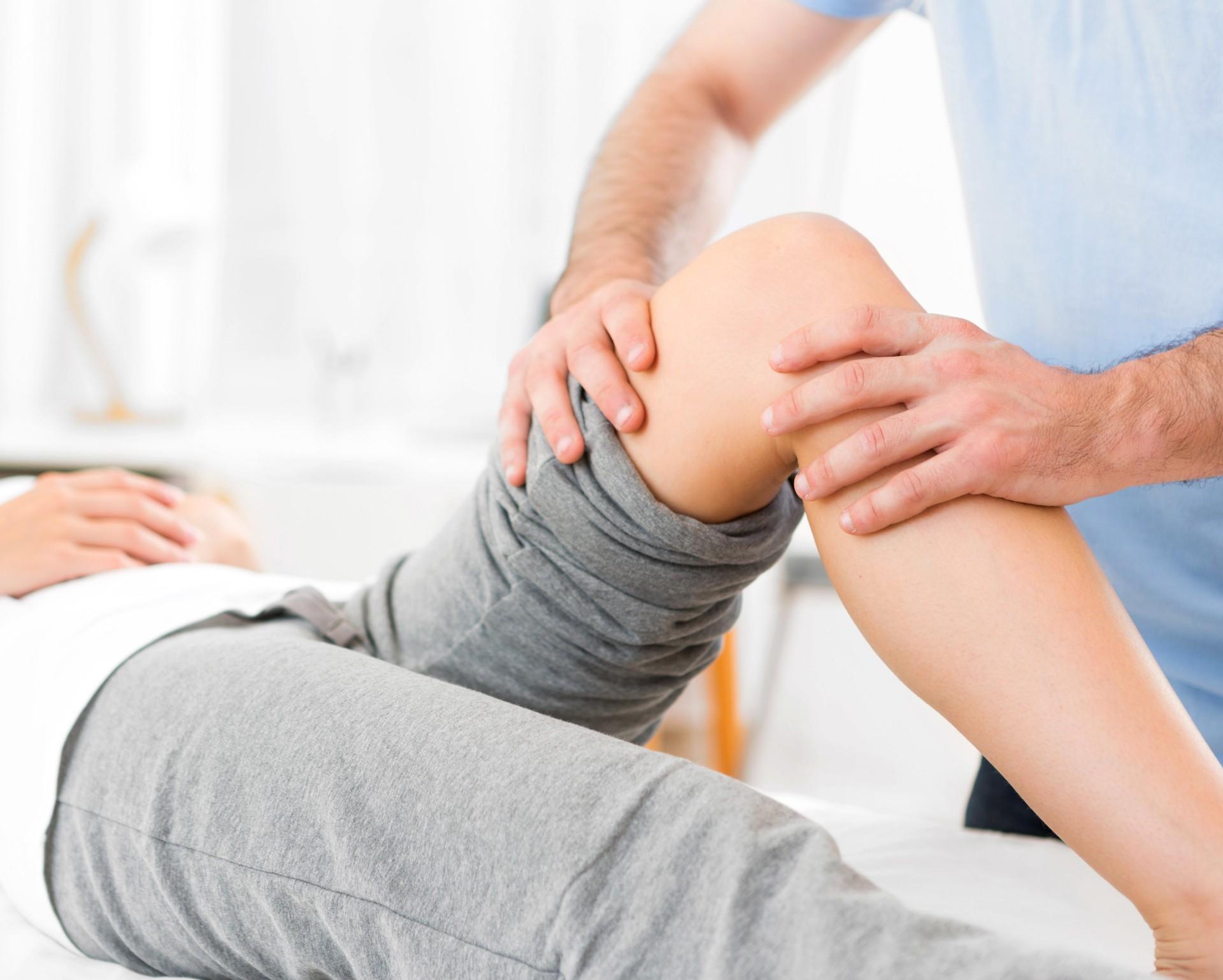Léčba bolesti kolene? Více na www.bolestkolene.cz