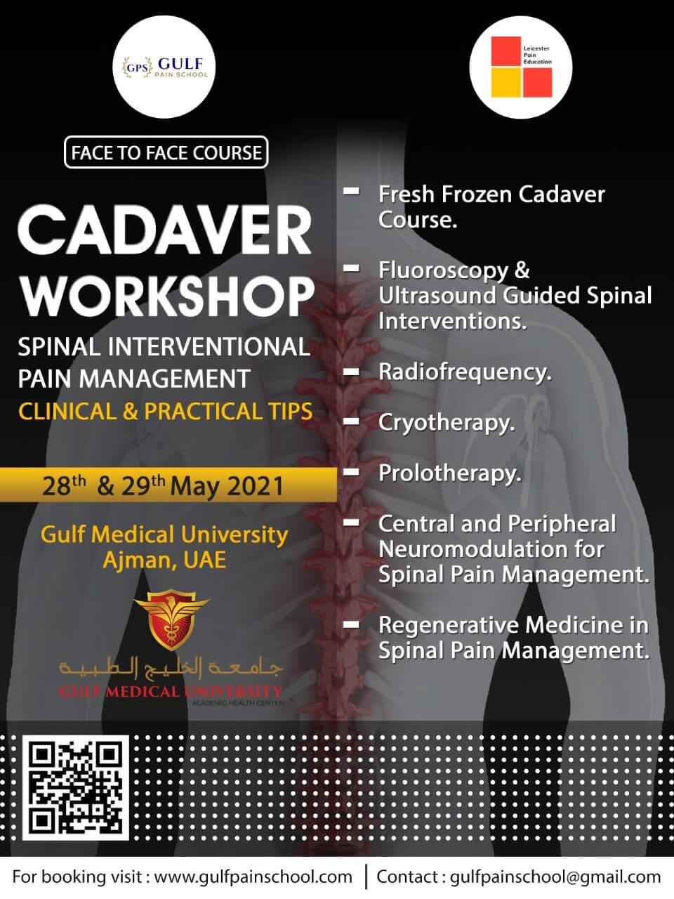 MUDr. Róbert Rapčan představí kryotechniky v Emirátech